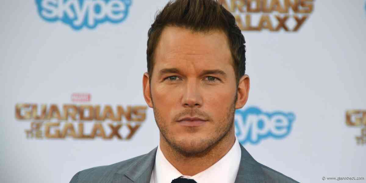 From one hero to another: Chris Pratt announces contest to benefit veterans
