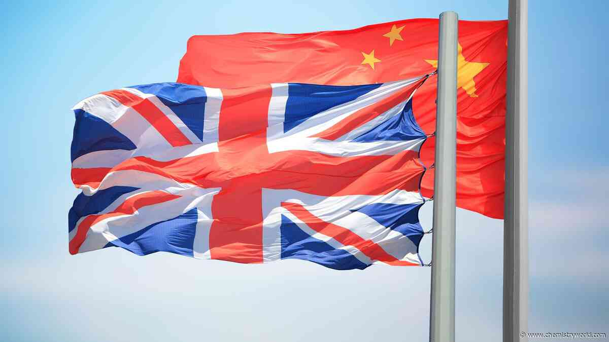 China overtakes UK in list of highly cited researchers