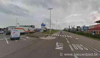 Fietser gewond na aanrijding op oversteekplaats aan A12
