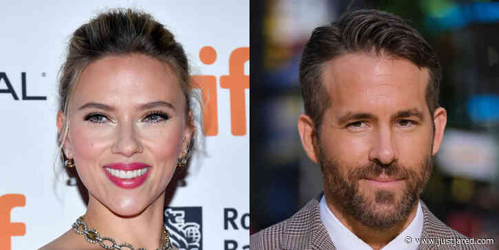 Scarlett Johansson Says She 'Romanticized' Marriage During Ryan Reynolds Relationship