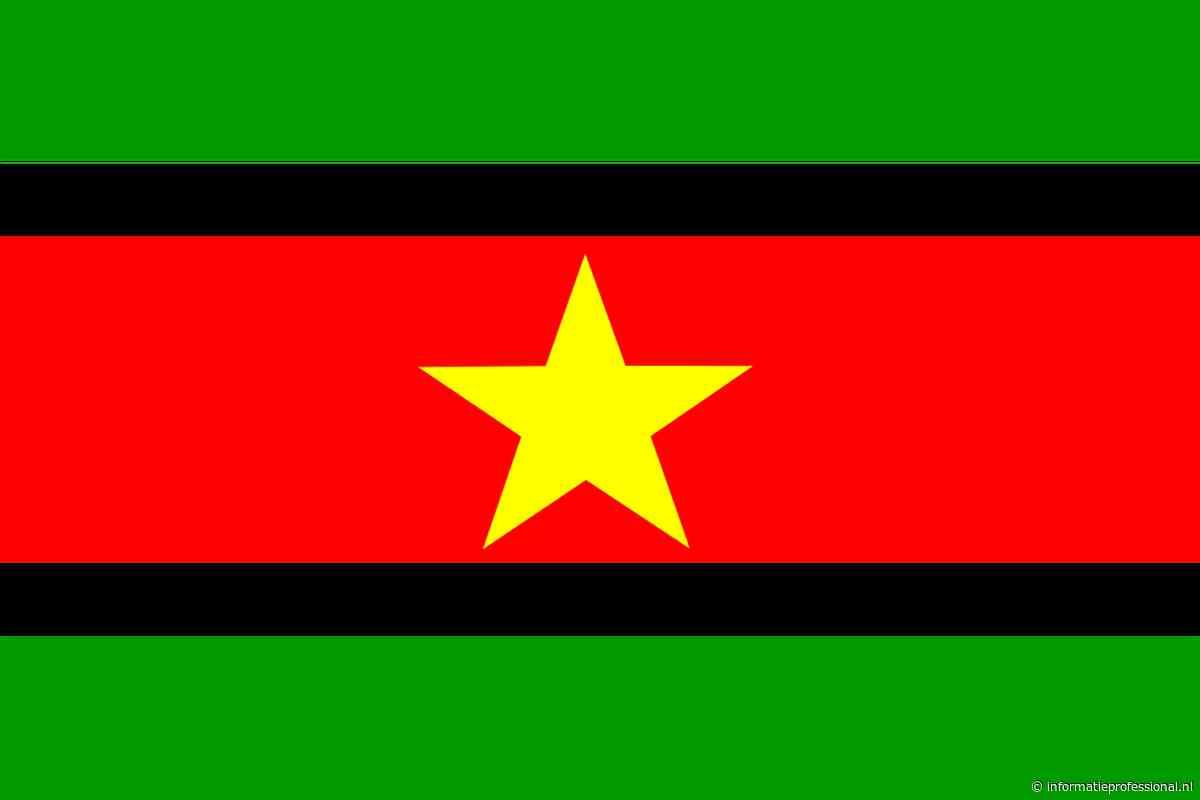 Suriname krijgt eigen Bibliotheekschool