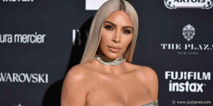 Kim Kardashian's Skims Brand May Make Her a Billionaire