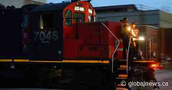 CN strike is over, but experts warn supply chain could be off-track for weeks