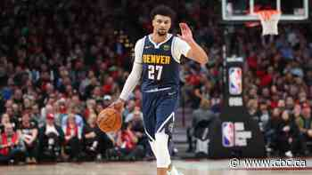 Canada's Jamal Murray becoming more than an offensive threat for Nuggets