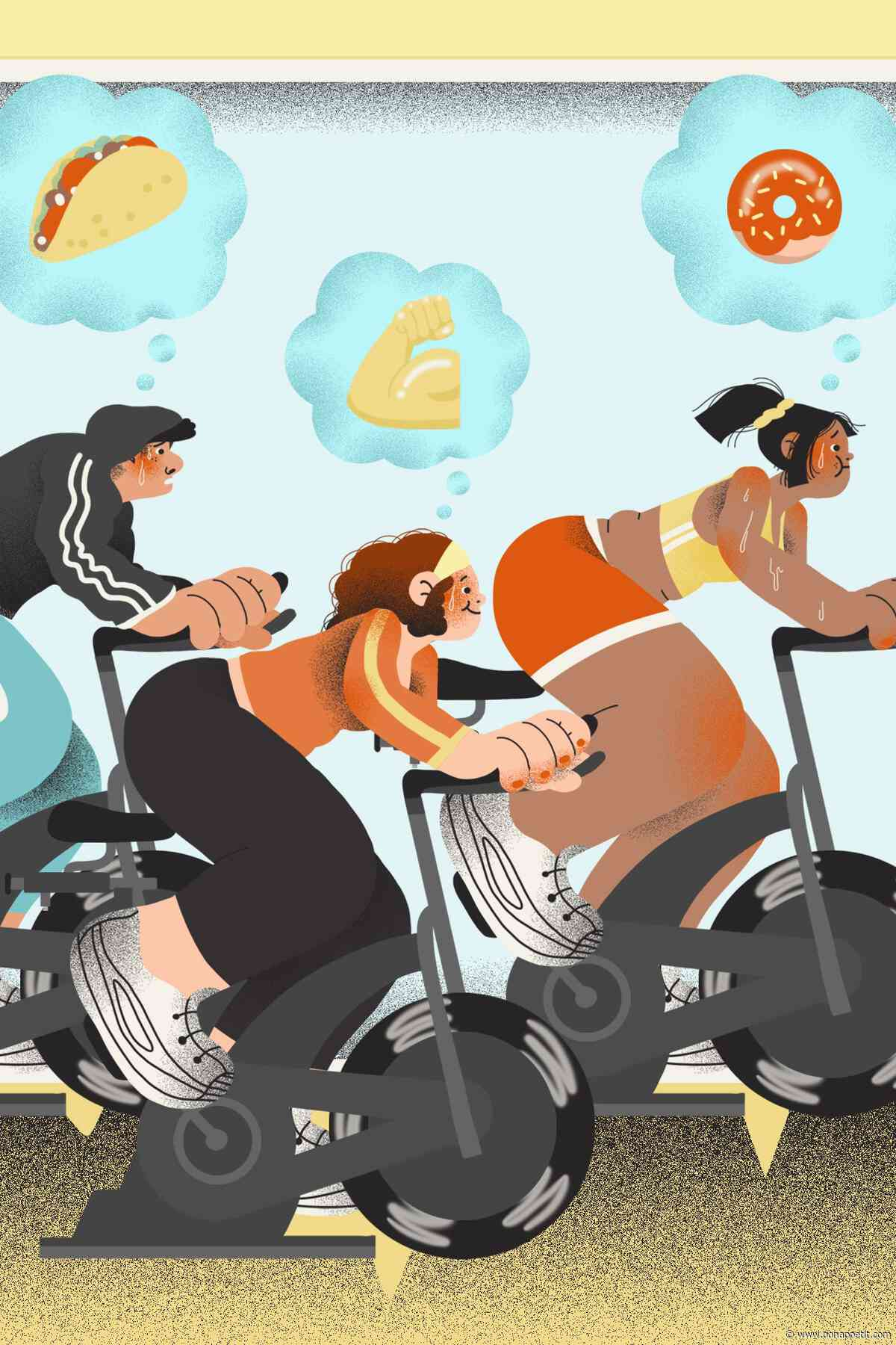 No Thanksgiving Workout Is Going to Undo Your Thanksgiving Dinner. Let It Go.