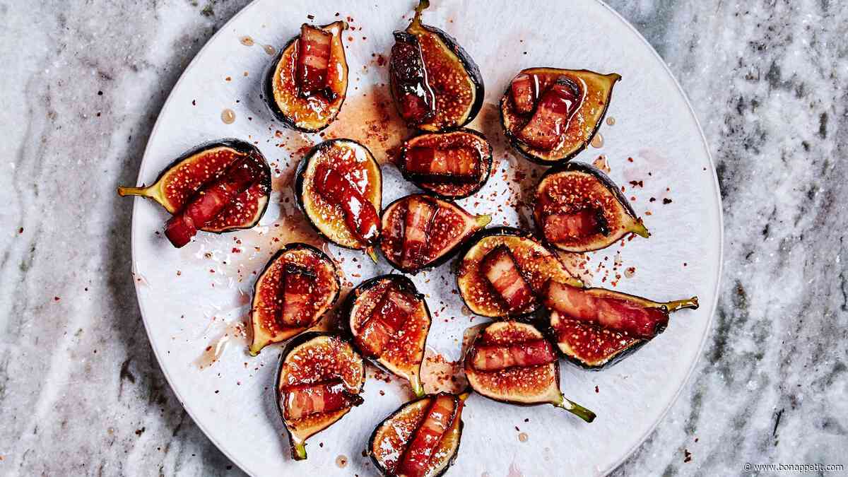 64 Best Appetizer Recipes for Easy One-Bite Party Snacks
