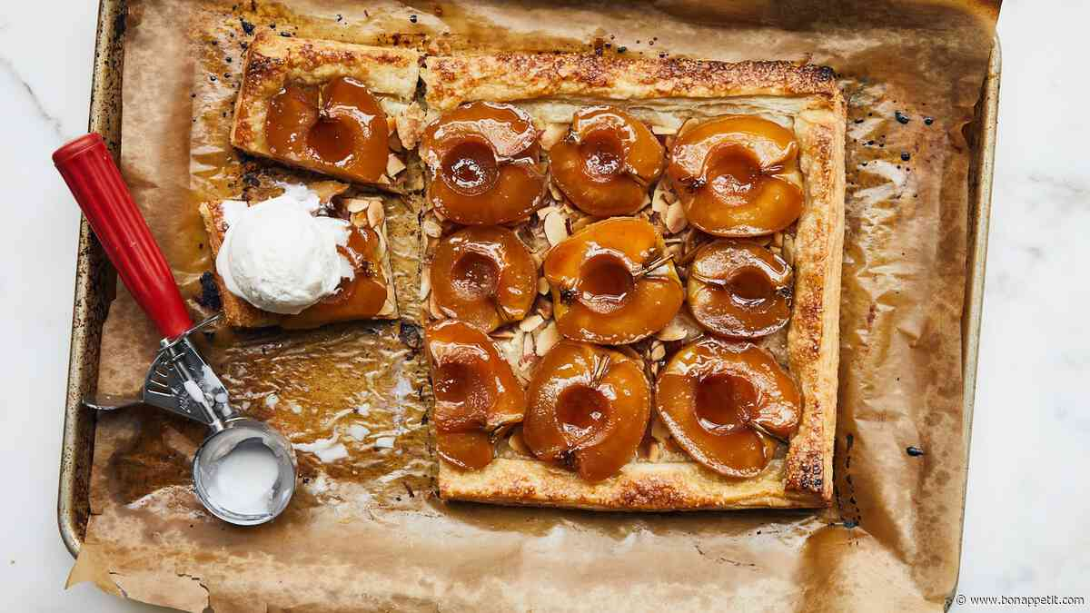 33 Puff Pastry Recipes, Both Savory & Sweet