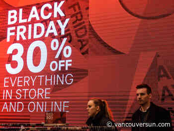 Black Friday: Five deals that don't include buying more stuff