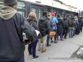 Shortage of STM buses persists as maintenance workers wait for parts