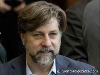 Luc Ferrandez accuses Benoit Dorais of lying about Montreal's finances
