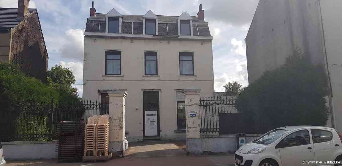 Voormalig gerechtsgebouw eindelijk verkocht, wellicht komen er appartementen en een winkel