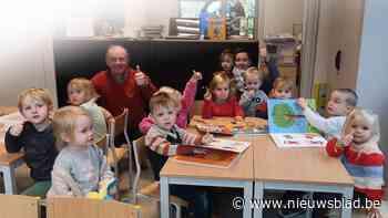 Kleuterhuis helpt bij vlotte overgang van thuis naar school