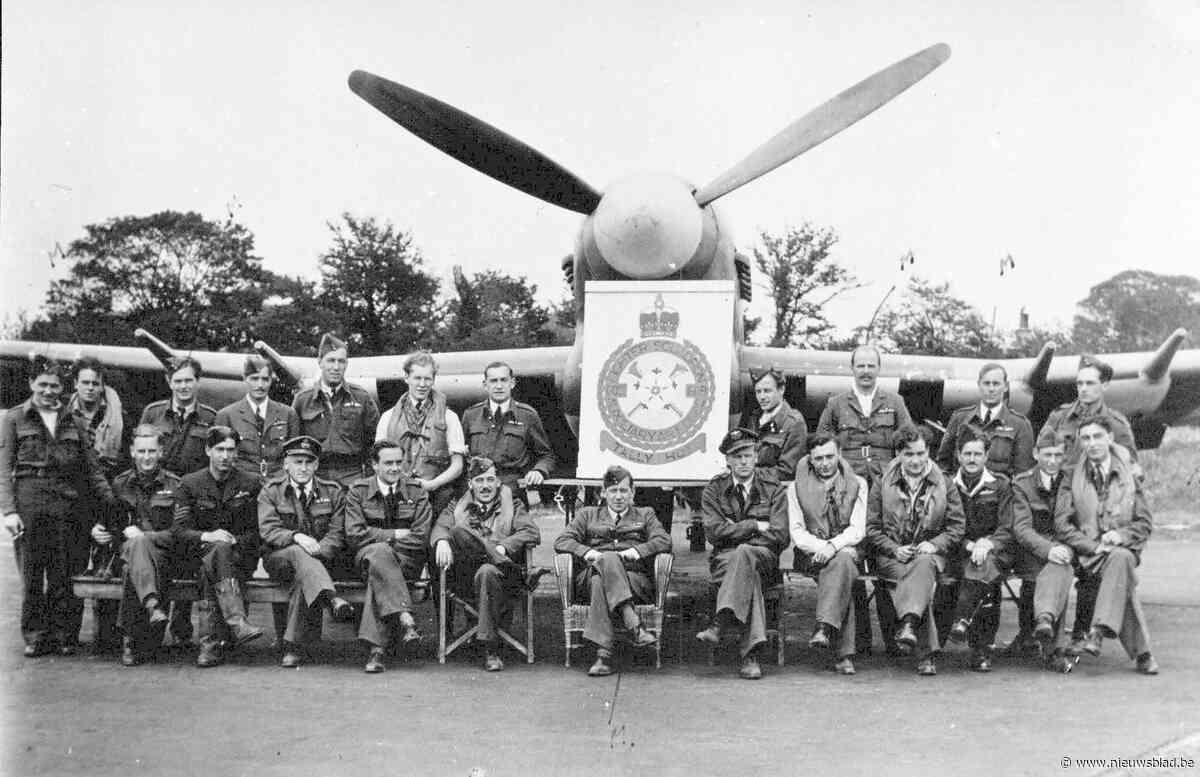 Documentaire vertelt verhaal van Aalterse oorlogsvliegvelden