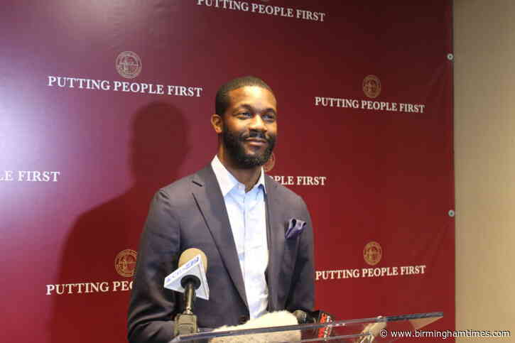 Why Year 3 May Be Mayor Woodfin's Most Challenging So far