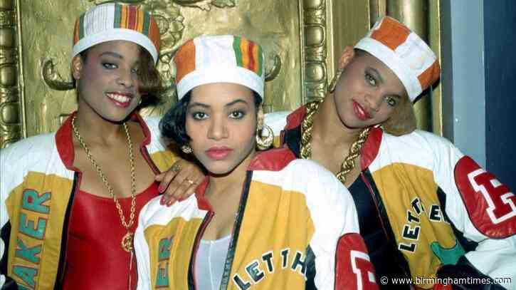Meet The Pioneering Queens of Hip-Hop