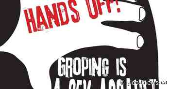 'These are all sexual assaults': Vancouver police launch anti-groping campaign