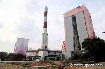 Watch Live! India Launching Cartosat-3 and 13 Cubesats