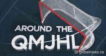 QMJHL Roundup: Tuesday, November 26, 2019