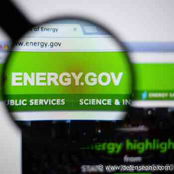 Energy Dept. Has Thousands of 'Critical' Cyber Security Gaps, Auditors Say