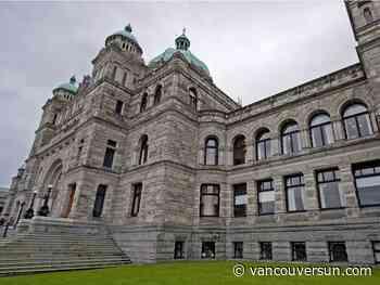B.C. passes UN Indigenous rights bill in 'historic' moment: Greens