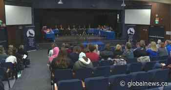Lester B. Pearson School Board hears final remarks from community regarding schools' future