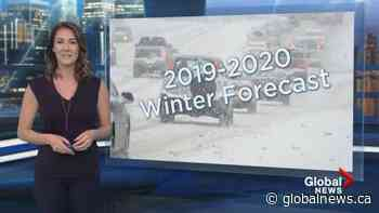 Your 2020 winter weather forecast: It's going to be interesting