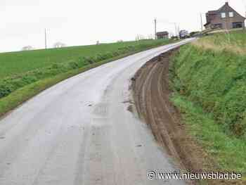 """Rallypiloten beschadigden straten Sint-Denijs: """"Organisatie moet alles laten herstellen"""""""