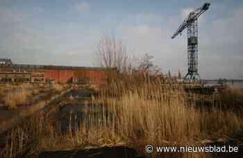 Vijfentwintig jaar geleden sloot Boelwerf en dat wordt herdacht
