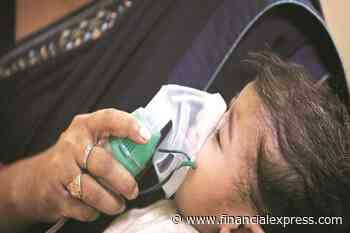 Highest number of acute respiratory infections among under-5 children in Bihar