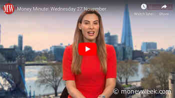 Money Minute, Wednesday 27 November: cigarettes, alcohol and unemployment