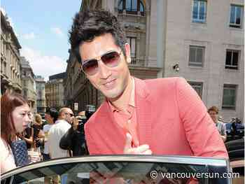 Vancouver-raised model and Asian film star Godfrey Gao dead at 35