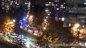 200 personen geëvacueerd bij brand in Molenbeek