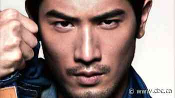 Vancouver-raised actor and model Godfrey Gao dead at 35