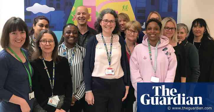 Guardian Public Service Awards: transformation winner