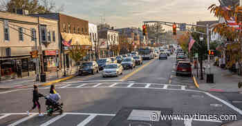 Living In ... Hasbrouck Heights, N.J.