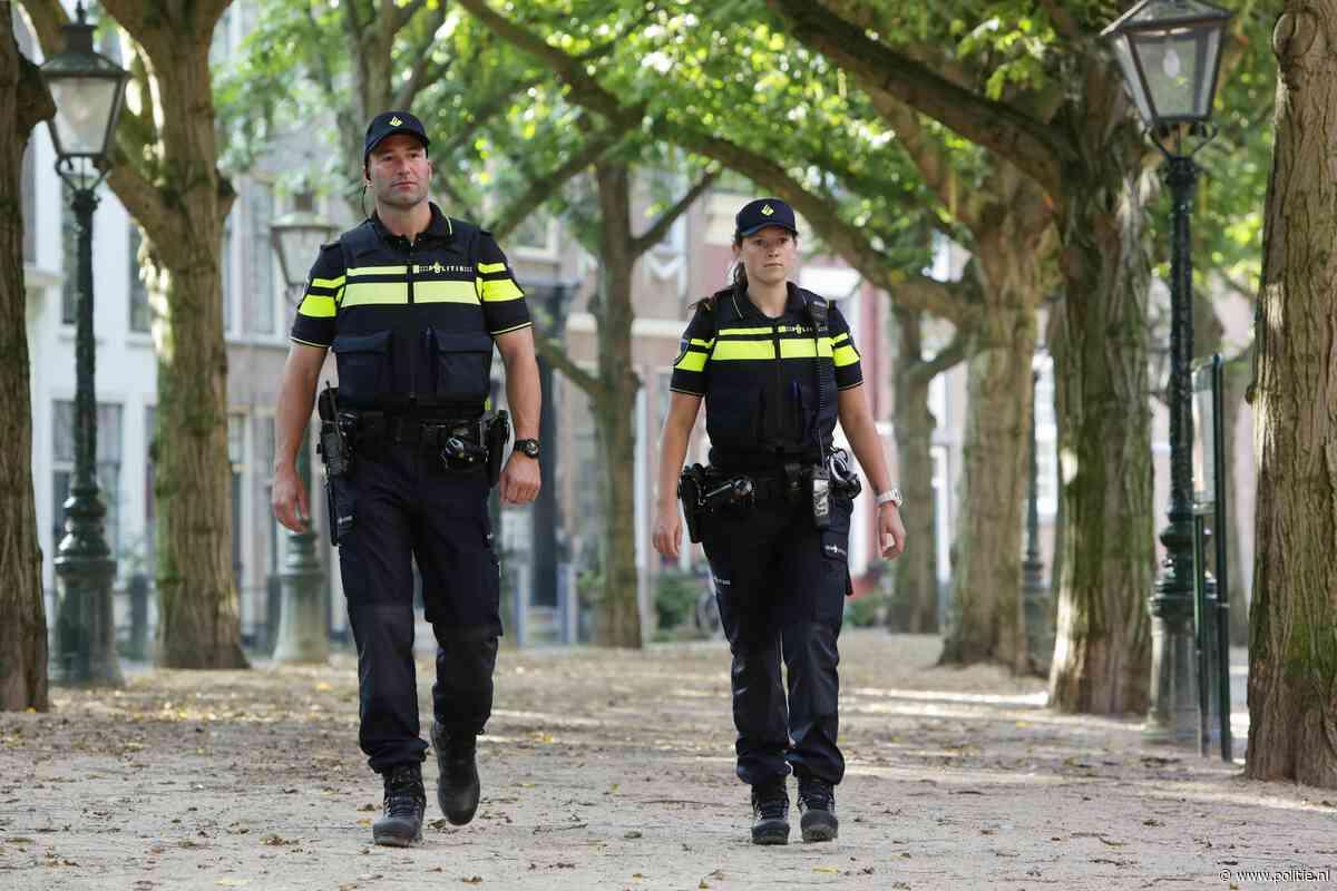 Renswoude/Rhenen/Veenendaal/Utrechtse Heuvelrug//Wijk bij Duurstede - Aanpassing openingstijden publieksbalies politiebureau en -steunpunten