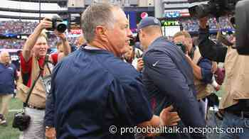 Former assistants wary of old boss Bill Belichick