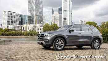 Here#39;s how Mercedes-Benz has updated the 2020 GLE