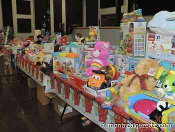 Kramberger: On a mission to deliver toys and food security