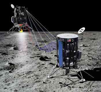 Private Moon Landers May Need More Customers Than Just NASA