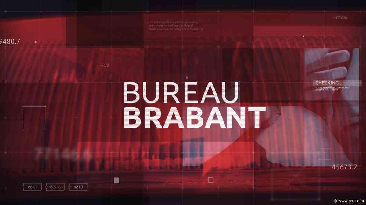 Valkenswaard, Dommelen, Helmond en Den Dungen - Mishandeling weginspecteur en een serie woninginbraken in Bureau Brabant