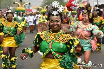 35 countries to participate in Calabar carnival