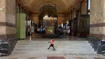 VIDEO. Vernieuwde Africamuseum is schot in de roos: drie keer zoveel bezoekers na verbouwing