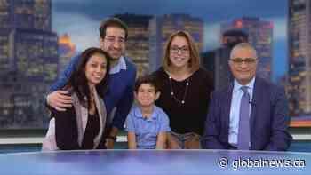 Montreal's Parental Presence at Induction Program