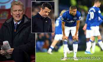David Moyes is guaranteed to give Everton a lift if he returns to replace Marco Silva