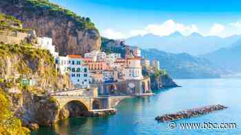 Italy's mythical seaside town
