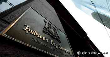 Hudson's Bay Co. gets takeover offer from Catalyst Capital Group