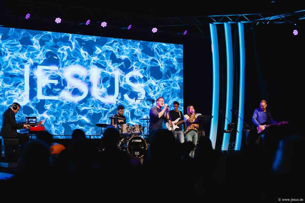 5.000 Teilnehmer erleben PROCHRIST-Themenwoche