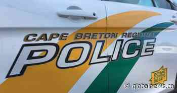 2 youth in custody following reported weapon sighting at Sydney Mines high school