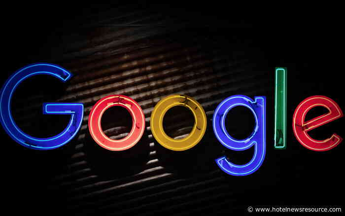 Google Eyes: More and More Travelers Are Looking to Google - By Nick Hopkins